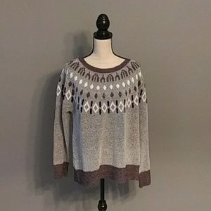 **3/$10** Time And Tru Sweater Size XL
